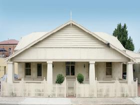 Seaside Semaphore Holiday Accommodation - Accommodation Fremantle