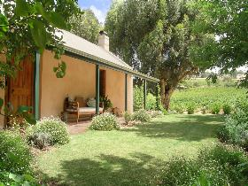 Seppeltsfield Vineyard Cottage - Accommodation Fremantle