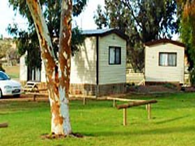 Loxton Riverfront Caravan Park - Accommodation Fremantle