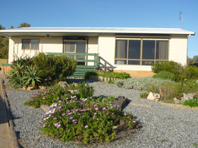 Oaklands Beach House - Accommodation Fremantle