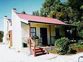 Trinity Cottage - Accommodation Fremantle