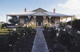 Stranraer Homestead