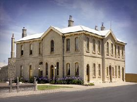 The Customs House - Accommodation Fremantle