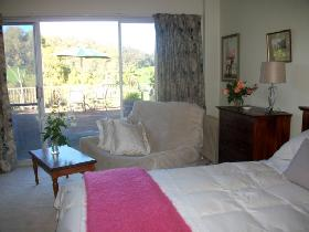 Sundance Bed and Breakfast - Accommodation Fremantle