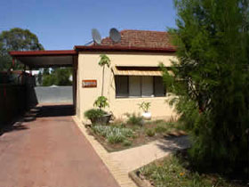 Loxton Smiffy's Bed And Breakfast Sadlier Street - Accommodation Fremantle