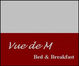 Vue De M Bed And Breakfast