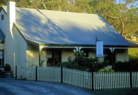 Country Pleasures Bed and Breakfast - Accommodation Fremantle