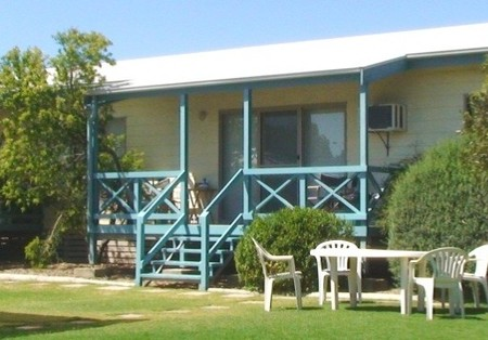 Marion Bay Holiday Villas - Accommodation Fremantle