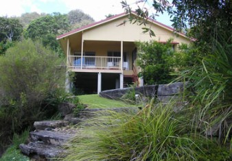 Toolond Plantation Guesthouse - Accommodation Fremantle