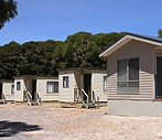 Marion Bay Caravan Park - Accommodation Fremantle
