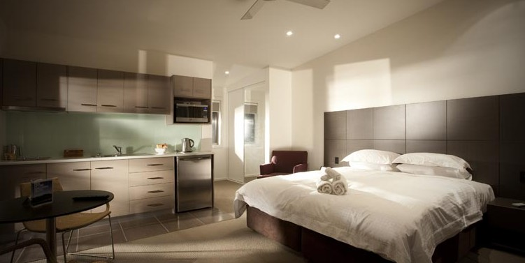 Longview Vineyard Apartments - Accommodation Fremantle