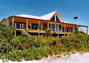Adagio Bed And Breakfast - Accommodation Fremantle