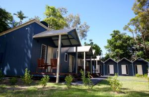 Cairns Holiday Park - Accommodation Fremantle