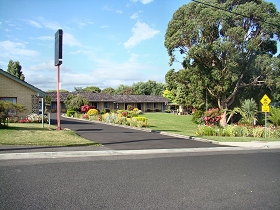 Willaway Motel Apartments - Accommodation Fremantle