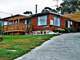 Gum Nut Cottage - Accommodation Fremantle