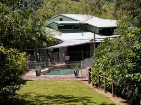 Tranquility on the Daintree - Accommodation Fremantle