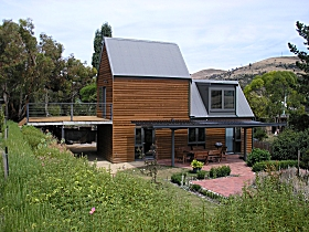 Red Brier Cottage Accommodation - Accommodation Fremantle