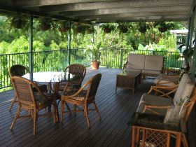 Daintree Riverview - Accommodation Fremantle