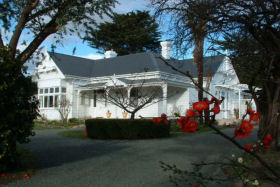 Huonville Guesthouse - Accommodation Fremantle