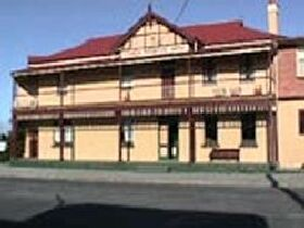 Interstate Hotel - Accommodation Fremantle