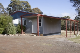 Highland Cabins and Cottages at Bronte Park - Accommodation Fremantle