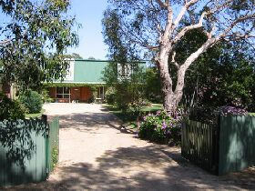 Pelican Bay Bed and Breakfast - Accommodation Fremantle