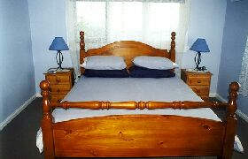 Castle Cottage - Accommodation Fremantle