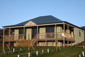 Richmond Valley Retreat - Accommodation Fremantle