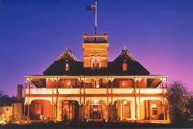 Tynwald Willow Bend Estate - Accommodation Fremantle
