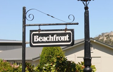 Beachfront Bicheno - Accommodation Fremantle