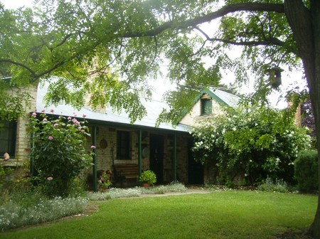 Laurel Cottage - Accommodation Fremantle