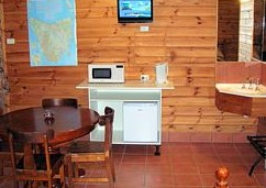Barra Farm Bed And Breakfast - Accommodation Fremantle