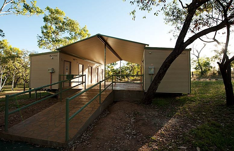 Cobbold Gorge - Accommodation Fremantle