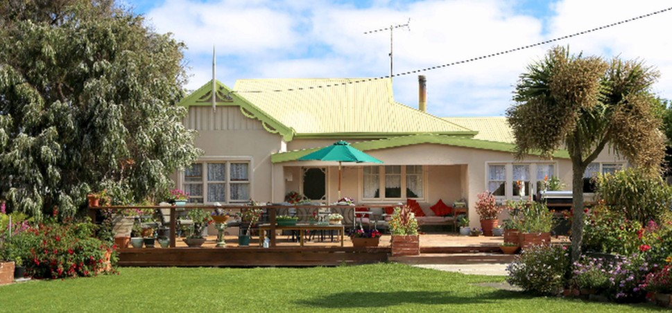 King Island Green Ponds Guest House - Accommodation Fremantle