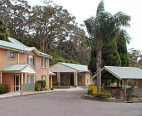 Sussex Inlet Holiday Centre - Accommodation Fremantle
