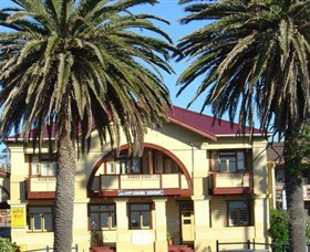 Bermagui Beach Hotel Motel - Accommodation Fremantle