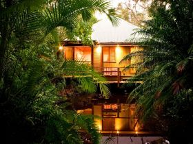 Hunchy Hideaway - Accommodation Fremantle