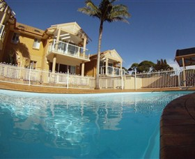 Mollymook Sands Unit 14 - Accommodation Fremantle