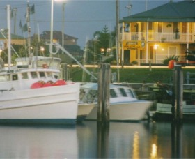 Harbourview Motel Bermagui - Accommodation Fremantle
