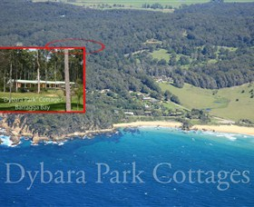 Dybara Park Holiday Cottages - Accommodation Fremantle