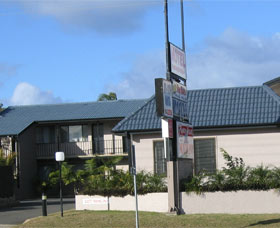 Pigeon House Motor Inn Ulladulla - Accommodation Fremantle