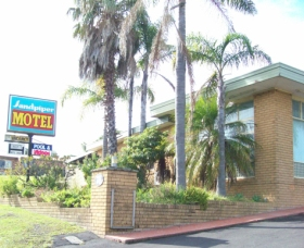 Sandpiper Motel - Accommodation Fremantle
