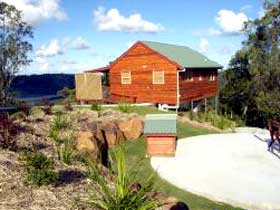 Wittacork Dairy Cottages - Accommodation Fremantle