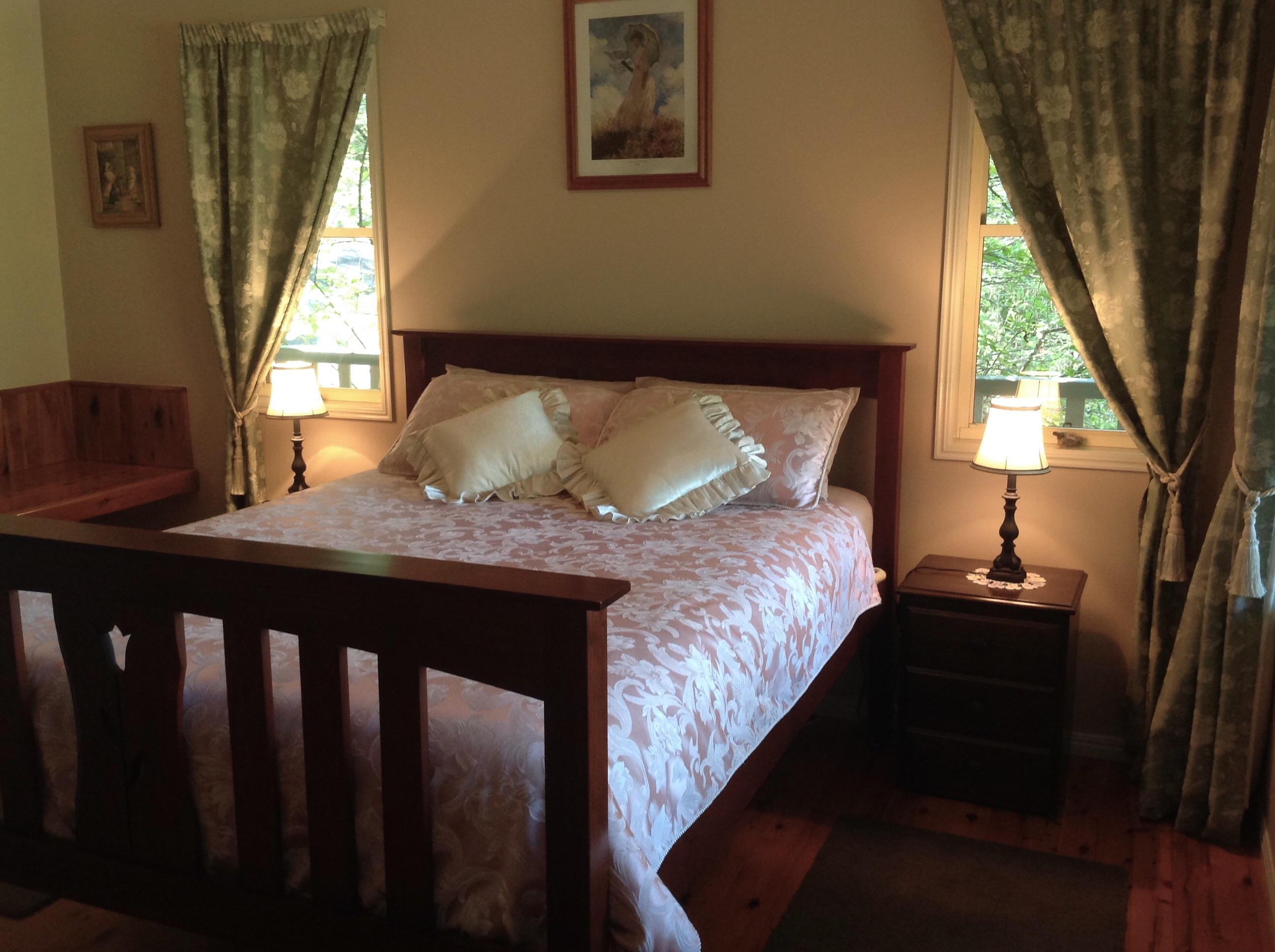 Maleny Country Cottages - Accommodation Fremantle