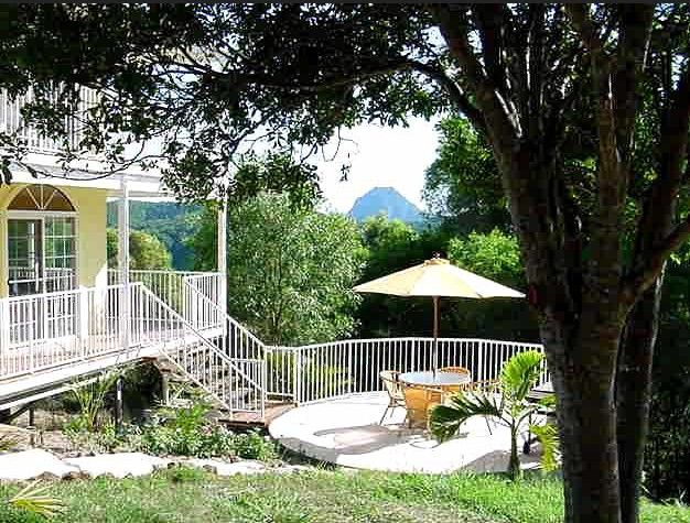 Cooroy Country Cottages - Accommodation Fremantle