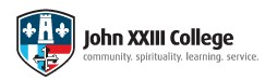 John XXIII College - Accommodation Fremantle