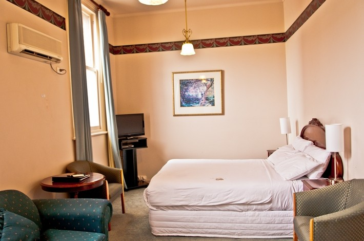 Hotel Shamrock - Accommodation Fremantle
