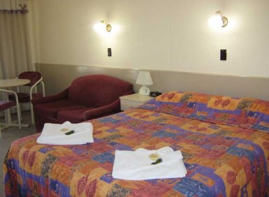 Ballarat Budget Motel - Accommodation Fremantle