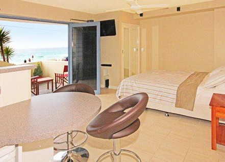 Aqua Shores Mollymook Beach - Accommodation Fremantle
