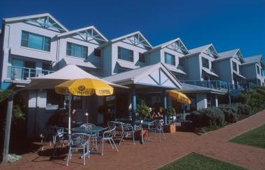 Breakers Apartments Mollymook - Accommodation Fremantle